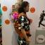 รีวิว เป้อุ้มเด็ก Todbi (สี Firenze Orange ) thumbnail 1