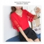 คอลเลคชั่นเสื้อแฟชั่นสตรี หลายแบบหลากสไตล์ ส่งท้ายปี 2017 - 678 thumbnail 18