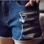 กางเกงยีนส์ขาสั้นแฟชั่น มีให้เลือกหลายแบบ หลากสไตล์ set 5 thumbnail 40