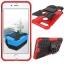 เคสไอโฟน 7 (Silicone Case) Strong Case Red Color thumbnail 2