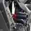 กันล้มข้าง CB650F แบรนด์ Moth Racing [CB650F Frame Sliders] thumbnail 3