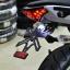ท้ายสั้น ER6n/6f มีไฟส่องป้าย แบรนด์ CK Moto X [Er6n/6f Tail Tidy Dragonfly] thumbnail 5