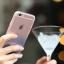 เคสไอโฟน 7 (TPU Case) สีชมพู thumbnail 3