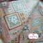 ผ้าคอตตอนเกาหลีแท้ 100% 1/4 เมตร (50x55 cm.) thumbnail 5