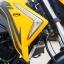 (ขายแล้วครับ) GPX CR5 รุ่น 200 cc ไมล์ 2897 km. thumbnail 12