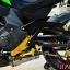 เกียร์โยง Er6n/6f แบรนด์ Moth Racing [ER6n/6f Rearsets] thumbnail 5