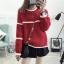 เสื้อกันหนาวแฟชั่น สีสันสวยๆ โดนๆ กับดีไซน์คลาสสิคที่ใส่ได้ทุกยุค อุ่นแน่นอนยามสวมใส่ thumbnail 15