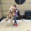 ตุ๊กตาหมีสก็อตต์ Scott Bear ไซส์ 1.6 เมตร thumbnail 14