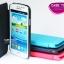 เคส Samsung Grand ซองผ้า Flip Cover thumbnail 13