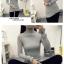 เสื้อยืดแขนยาวแฟชั่น เด่นสะดุดตาด้วยแขนเสื้อดีไซน์เก๋ๆ และสีที่มีให้เลือกกันจุใจ thumbnail 7