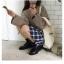 เสื้อกันหนาวแฟชั่นแบบสาวๆ ญี่ปุ่น ทรงหลวมๆ ใส่สบาย ดูแนวไม่ซ้ำใคร thumbnail 30