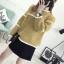 เสื้อกันหนาวแฟชั่น สีสันสวยๆ โดนๆ กับดีไซน์คลาสสิคที่ใส่ได้ทุกยุค อุ่นแน่นอนยามสวมใส่ thumbnail 26