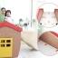 สไลเดอร์ บ้าน House Slide (นำเข้าจากเกาหลี) (Haenim) thumbnail 10