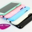 เคส Samsung Note2 Jelly Case TPU จาก Mercury thumbnail 3