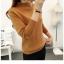 เสื้อยืดแขนยาวแฟชั่น ดีไซน์เรียบเก๋ แปลกตา ดูสะดุดตาเมื่อได้มองไปเลยคร่าา thumbnail 12