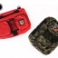 Dog Backpack สำหรับสุนัขเดินทางสีแดง thumbnail 3