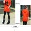 เสื้อกันหนาวแฟชั่น ลายเท่ห์ๆ ทรงยาวๆ มีให้เลือกสำหรับสาวทุกไซด์ thumbnail 4