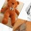 ตุ๊กตาหมี ลืมตา ขนาด 1.0 เมตร thumbnail 7