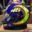 AGV K3-SV Rossi 2002 thumbnail 2