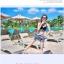 ชุดว่ายน้ำพร้อมเสื้อคลุมลายเก๋ๆ สวยลงตัว ใส่แล้วดูดีสุด thumbnail 9