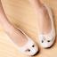 รองเท้าคัทชูแฟชั่น รูปสัตว์สุดน่ารัก ใส่ง่าย เบาสบาย thumbnail 1