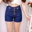 กางเกงยีนส์ขาสั้นเอวสูง มีให้เลือกหลายทรง เลือกใส่แบบไหนก็ดูสวยคร่าาา ชุด 2 thumbnail 11