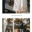 เดรสคอเต่าแฟชั่น ผ้าหนานุ่ม น่ารักๆ พอดีในสไตล์มินิมอล thumbnail 5