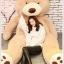 ตุ๊กตาหมีสก็อตต์ Scott Bear ไซส์ 1.6 เมตร thumbnail 22