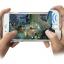 เคสไอโฟนรุ่นป้องป้องกล้อง+กันกระแทกตัวเครื่อง (Premium Case) เคสยางนิ่มแบบหนา สีชมพูใส Iphone 7 thumbnail 9