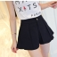 กางเกงแฟชั่นสตรี ขาสั้นขนาดกำลังดี จับจีบสวยๆ ใส่กับเสื้อลายไหนก็สวย thumbnail 12