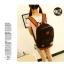 กระเป๋าเป้ทรงสวยๆ ตัดกับหนังสีน้ำตาล สีสวยไม่ตกเทรนด์ thumbnail 2