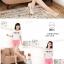 กางเกงขาสั้นแฟชั่นสุภาพสตรี สีสันสดใส ใส่ชิลๆ ได้ทุกวัน สีสันจัดจ้านโดนทุกวัย SET3 thumbnail 14