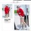 เสื้อกันหนาวแฟชั่น หนานุ่ม ลายสวยๆ มีฮูดในตัว ไว้กันลมหนาวที่กำลังมาถึง thumbnail 3