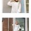 เดรสคอเต่าแฟชั่น ผ้าหนานุ่ม น่ารักๆ พอดีในสไตล์มินิมอล thumbnail 4