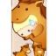 เคสไอโฟน 5/5s/SE (TPU Case) เคสไอโฟน 12 ราศี ปีมะเมีย thumbnail 1