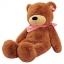 ตุ๊กตาหมี หลับตา ขนาด 1.0 เมตร thumbnail 3
