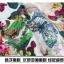 ชุดเสื้อยืดคอกลม เปิดไหล่น่ารักๆ เข้ากับกางเกงลายดอกไม้ ตกแต่งโบว์เล็กๆ แค่นี้ก็น่ารักใสๆ แล้วคร๊าา thumbnail 23