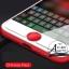 ปุ่มโฮมไฮโฟน (Touch ID Button) สแกนลายนิ้วมือได้ สีแดง thumbnail 1