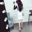 ชุดเซ็ทสีทูโทน ลงตัวแบบสาวมีสไตล์ ดูเก๋ลงตัวตามแบบของสาววัยทำงาน thumbnail 8