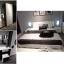 ชุดห้องนอนลายขาวดำLUX thumbnail 1
