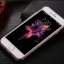 เคสไอโฟน 7Plus (เคสยางนิ่ม + ที่สอดนามบัตร + เรืองแสงได้ +กันกระแทกเครื่อง) แบบชมพูใส thumbnail 19