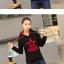 เสื้อกันหนาวแฟชั่น สีสันโดดเด่นและลายเสื้อเอ็นเอกลักษณ์ ผ้าหนานุ่ม ทรงเข้ารูปพอดีตัว thumbnail 15
