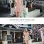 เดรสสั้นเกาหลี สวมใส่สบายแบบกางเกงกระโปรง สวย ดูดี โดดเด่น ทุกมุมมอง thumbnail 2