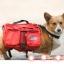 Dog Backpack สำหรับสุนัขเดินทางลายพราง thumbnail 2