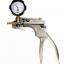 อุปกรณ์ชุดกรองแบบ Zinc/Aluminium hand-operated Vacuum pump with gauge thumbnail 1