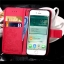 เคสไอโฟน 7 (Wallet Case) Blue thumbnail 3