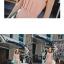 เดรสสั้นเกาหลี สวมใส่สบายแบบกางเกงกระโปรง สวย ดูดี โดดเด่น ทุกมุมมอง thumbnail 6