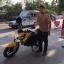(ขายแล้วครับ) GPX CR5 รุ่น 200 cc ไมล์ 2897 km. thumbnail 1