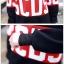 เสื้อกันหนาวแฟชั่น เล่นลายตัวอักษรโดนๆ สีตัดกันได้เก๋ๆ thumbnail 14