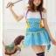 co010 ชุดแฟนซี ชุดสาวยิปซี ยิปซีฮิบปี้แสนสวย สีสันสดใสค่ะ thumbnail 3